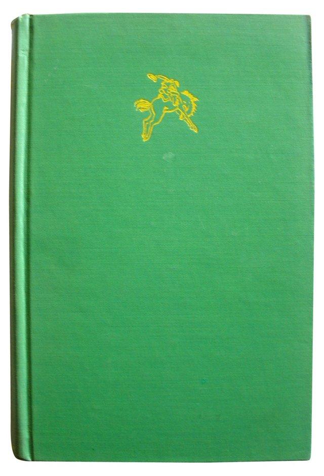Western Barbecue Cookbook, 1st Ed