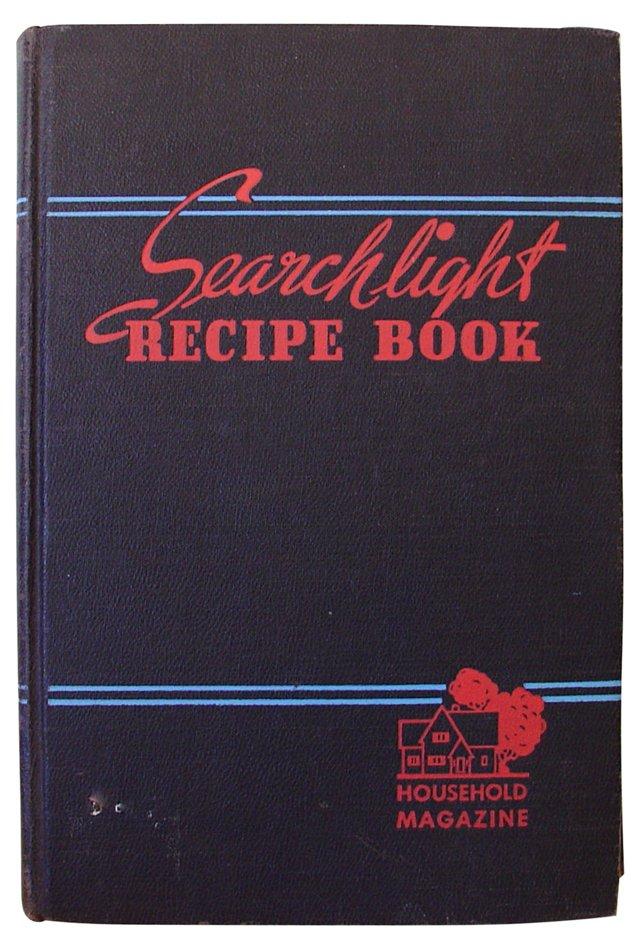 The Searchlight Recipe Book