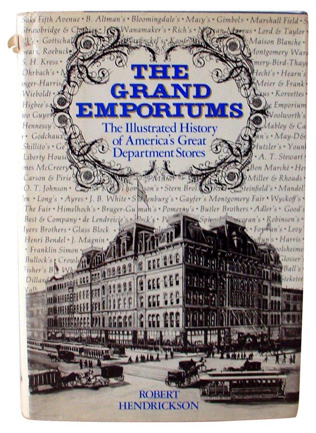 The Grand Emporiums