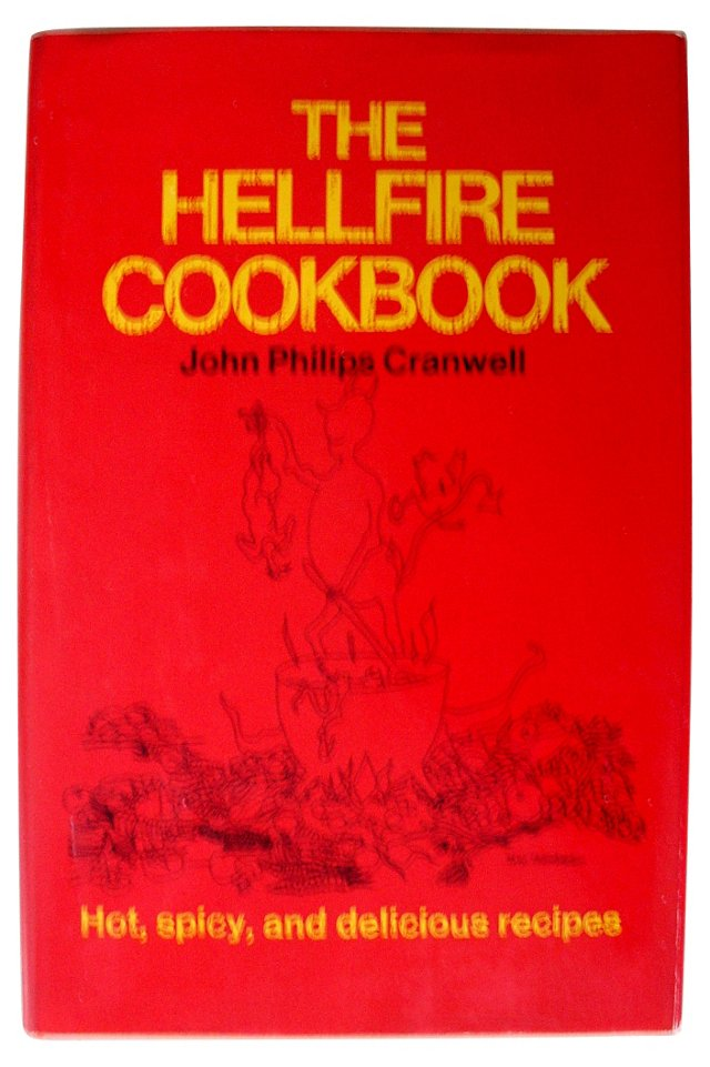 The Hellfire Cookbook, 1975