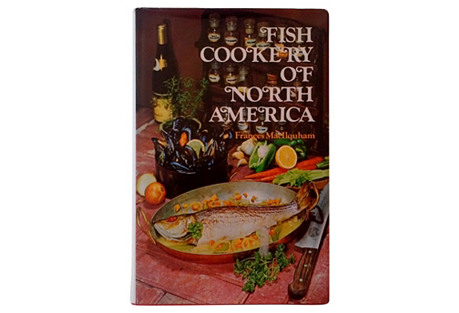Fish Cookery of North America
