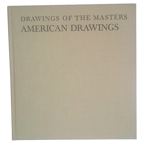 Drawings of the Masters, 1st Ed