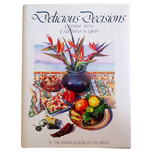 Delicious Decisions, 1st Ed