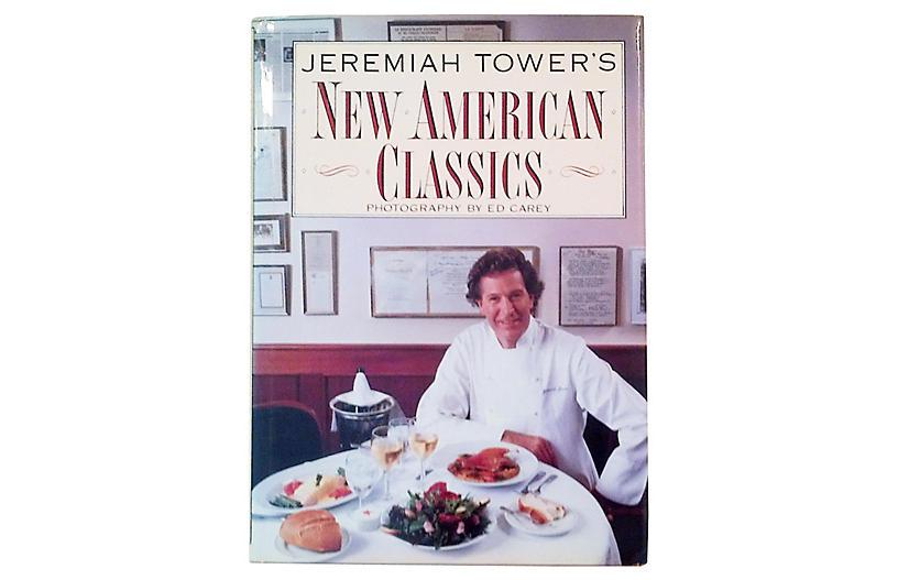 New American Classics, 1st Ed