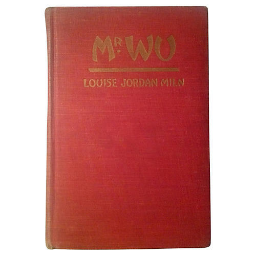 Mr. Wu, 1st Ed