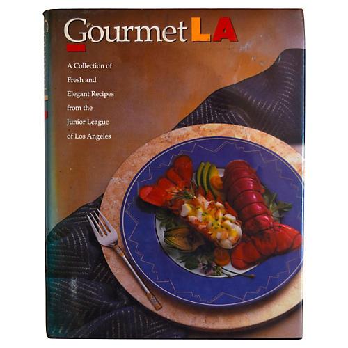 Gourmet LA, 1st Ed