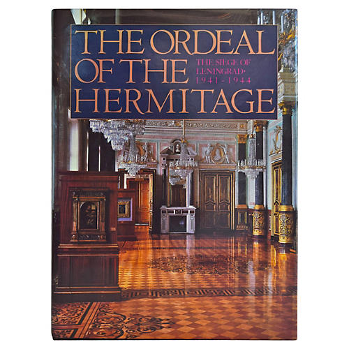 The Ordeal of the Hermitage
