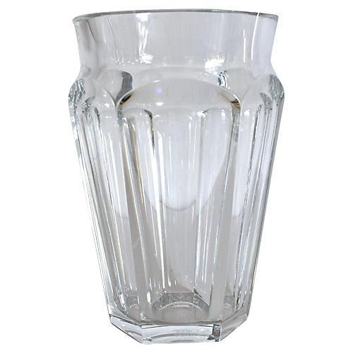 Baccarat Large Nelly Vase