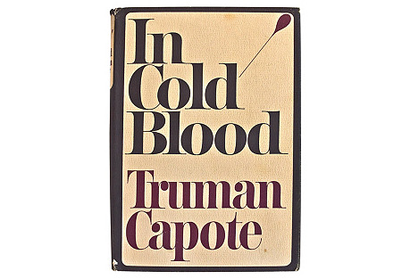 In Cold Blood, 1st Ed