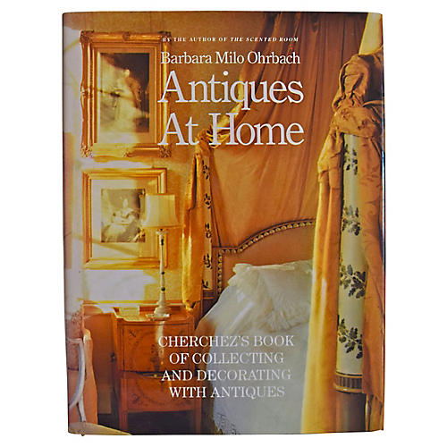 Antiques at Home, 1st Ed.