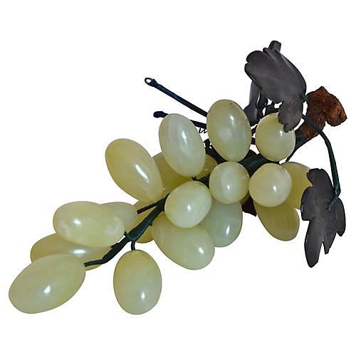 Stone Grape Cluster