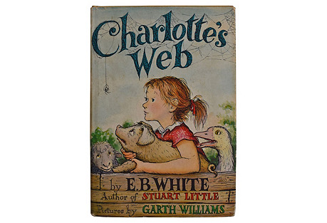 Charlotte's Web, 1952