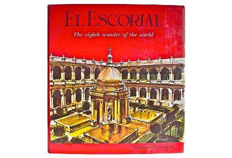 El Escorial, 1st Ed.
