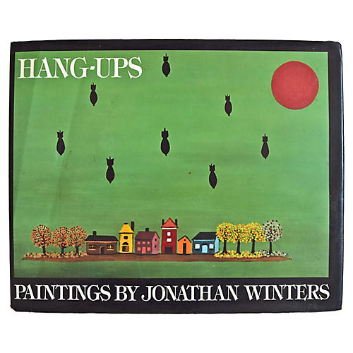 Hang-Ups: Paintings