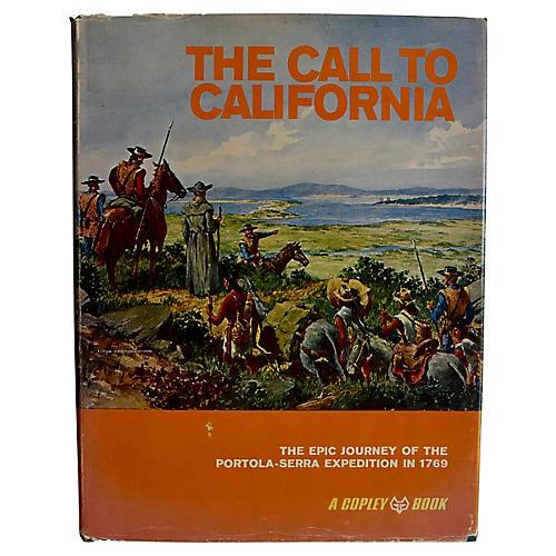 The Call to California, 1968
