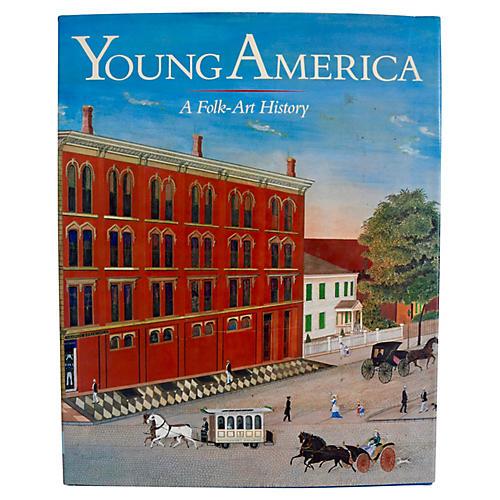 Young America: A Folk-Art History