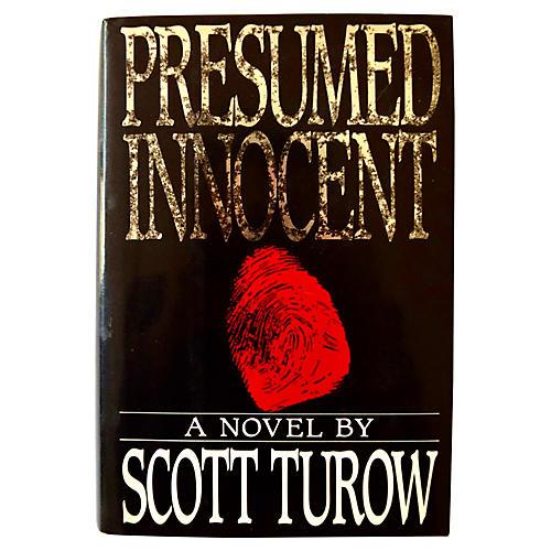 Presumed Innocent