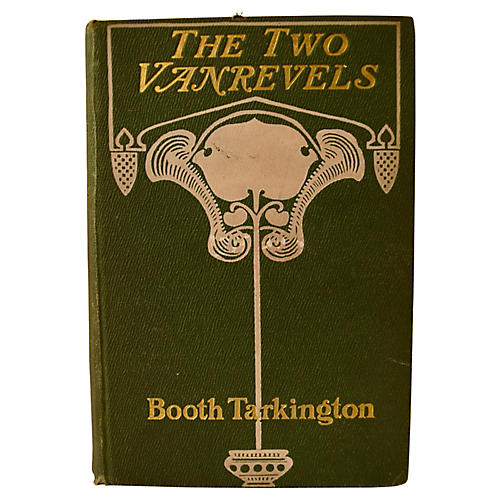 The Two Vanrevels, 1902