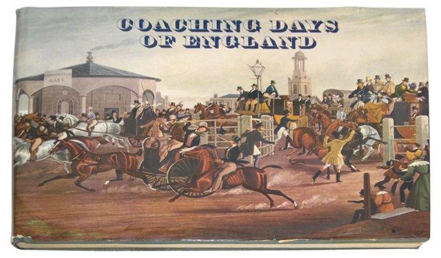 Coaching Days of England