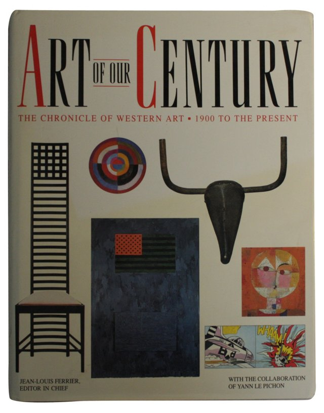 Art of Our Century