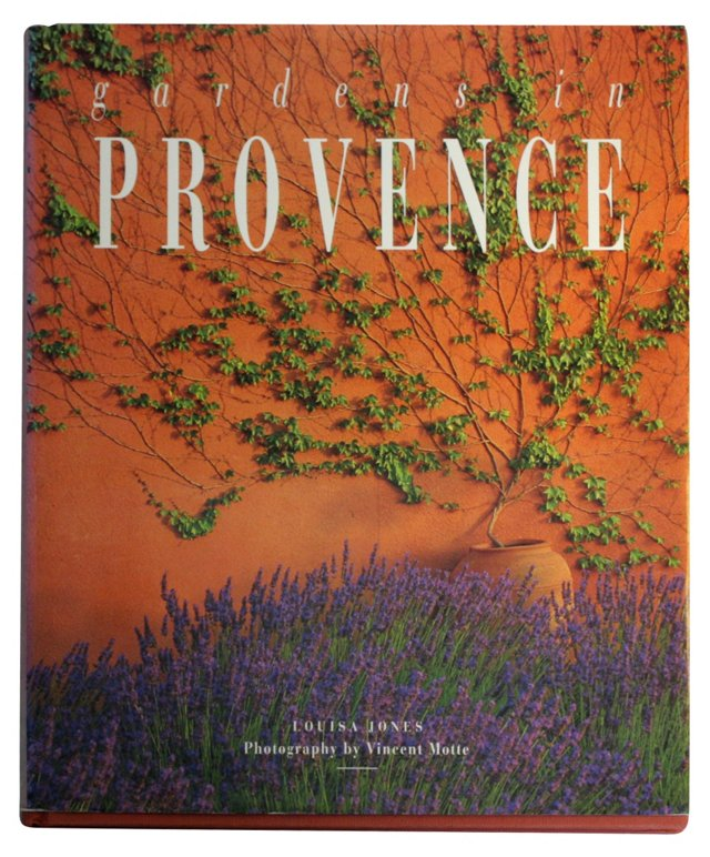 Gardens  in Provence