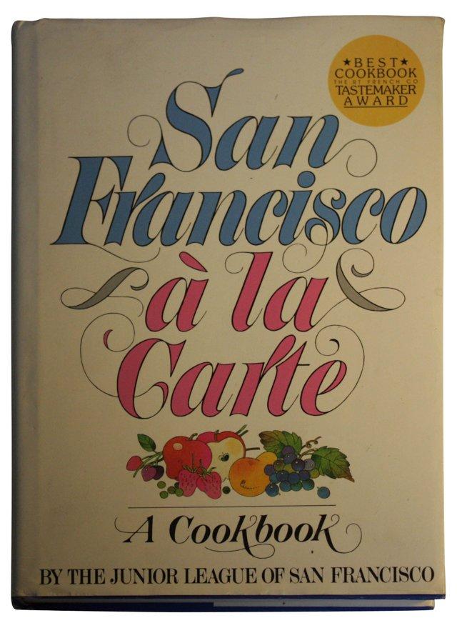 San Francisco  à la Carte