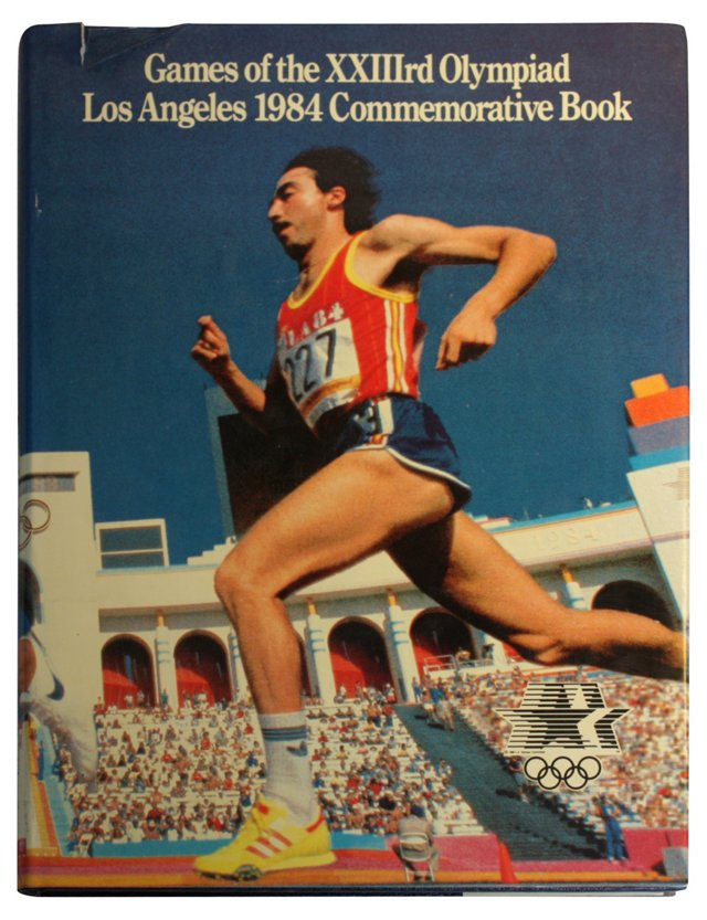 1984 Los Angeles Olympic Games