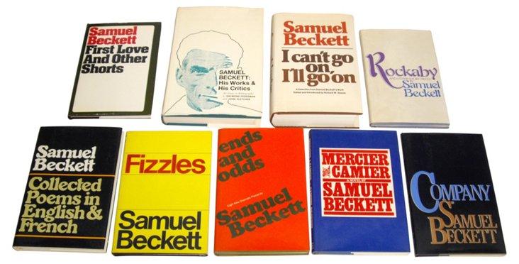 Samuel Beckett, S/9