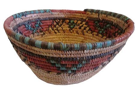 African  Grain Basket
