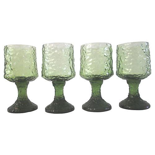 Lenox Impromptu Wineglasses, S/4
