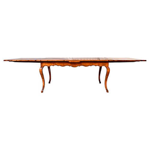 Baker Milling Road French Dining Table