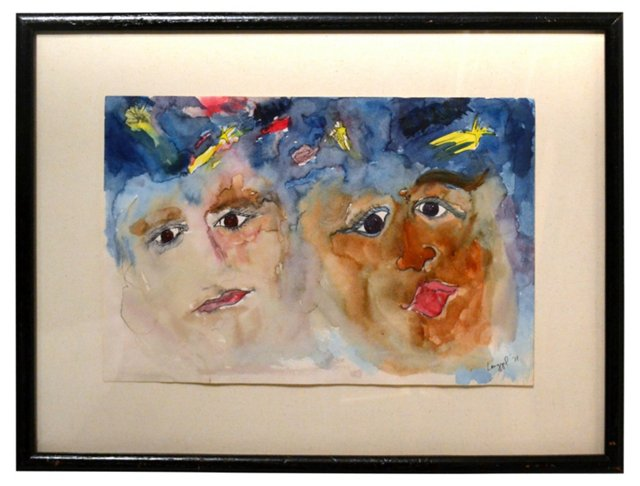 Friends by Laura Lengyel