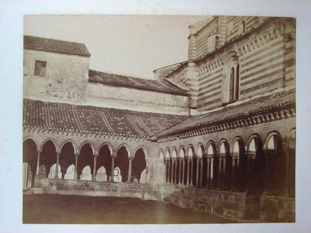 Italian Photograph, 1860