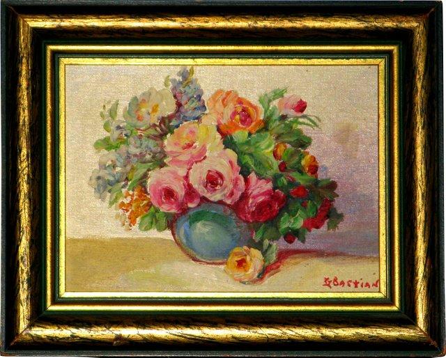 Roses by Glenn F. Bastian