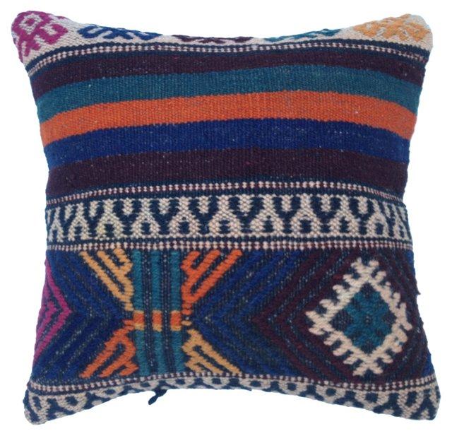 Konya  Kilim Pillow