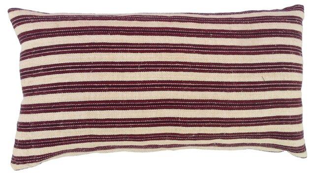 Moroccan Camel Sack Pillow