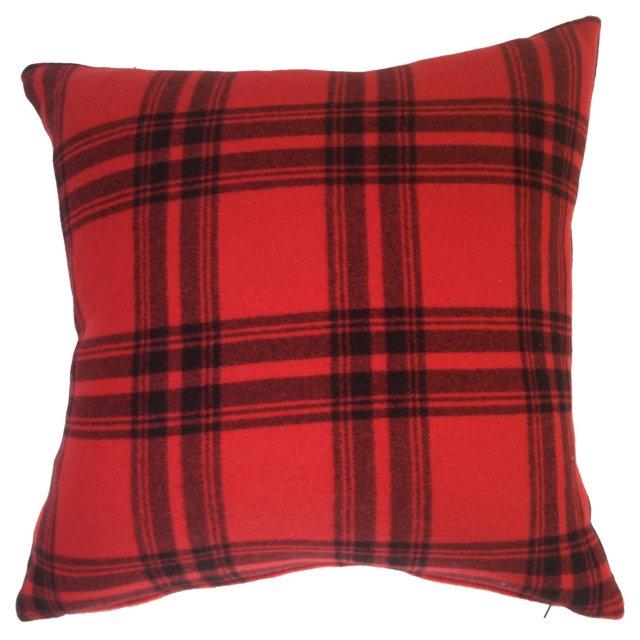 Ralph Lauren Cashmere Pillow