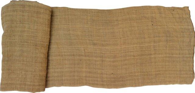 Homespun Natural Linen, 10.3 Yds