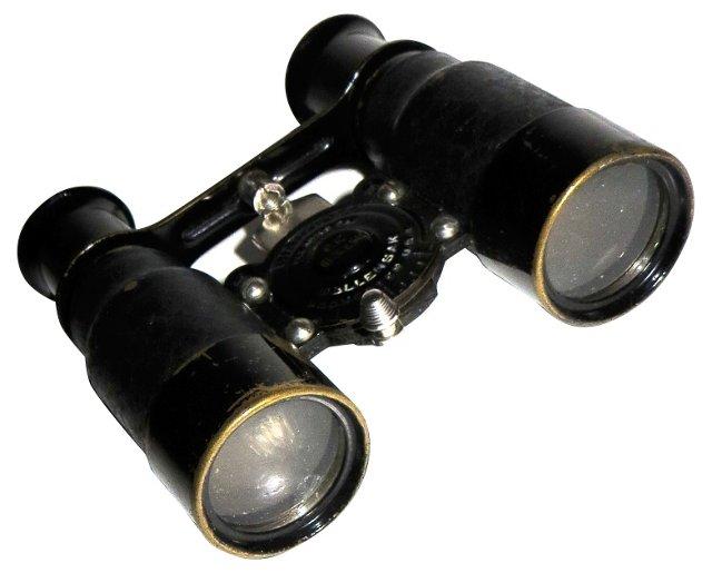 Biascope Binoculars