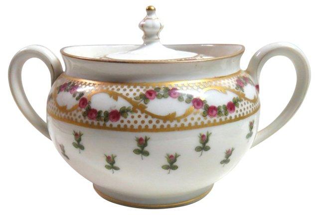 French Sugar Bowl