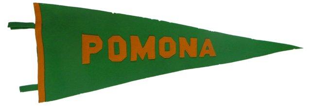Pomona Pennant