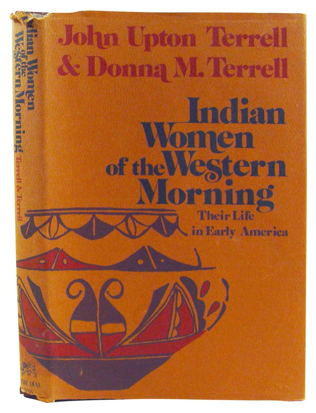Indian Women of the Western Morning