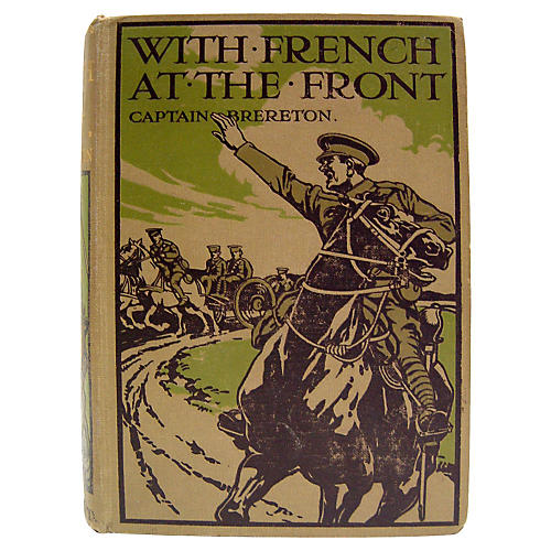 With French at the Front