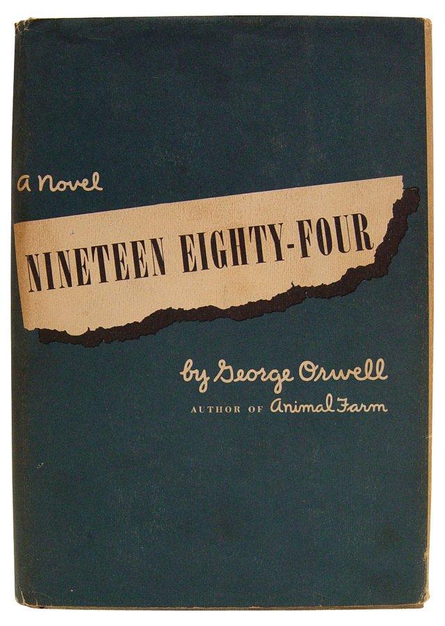 Orwell's Nineteen Eighty-Four