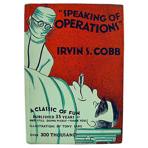 Speaking of Operations