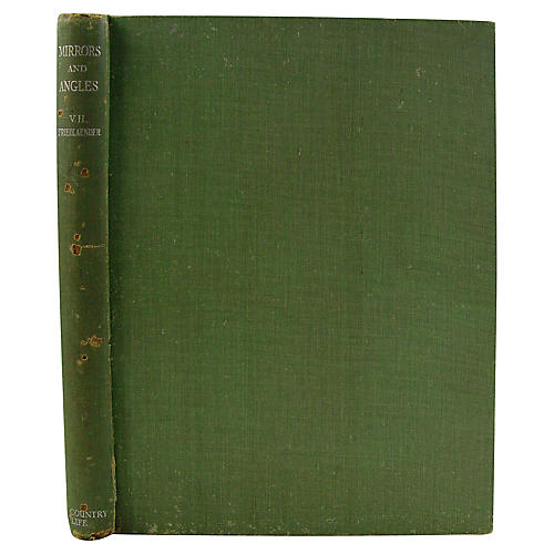 Mirrors and Angles, 1st Ed