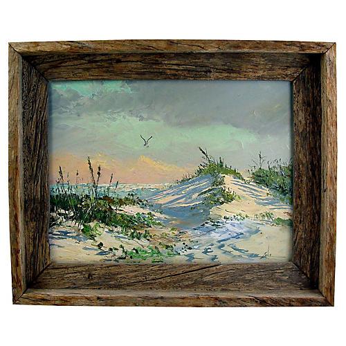 Dunes by Bill Zaner