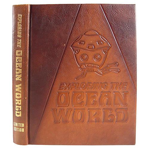 Exploring the Ocean World