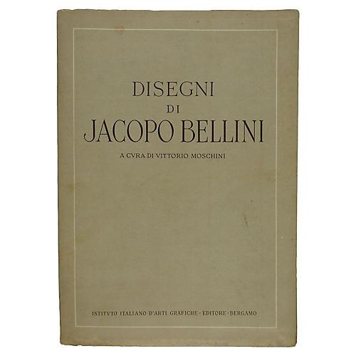 Disegni di Jacopo Bellini