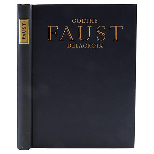 Faust By Goethe, 1959